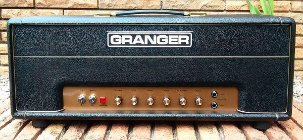 Granger 2204 Plexi front