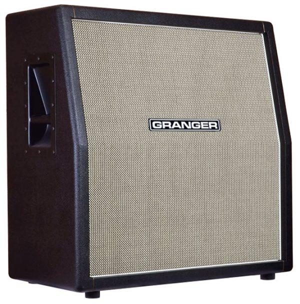 Granger 412 Slant Speaker Cabinet