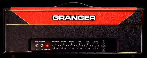 Granger G50 Firestorm