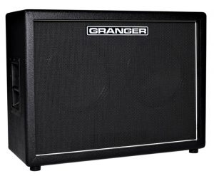 Granger 212 Extension Speaker Cabinet