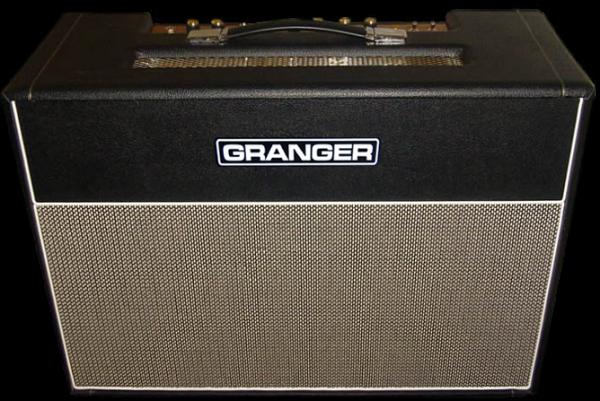 Granger M50 Plexi combo