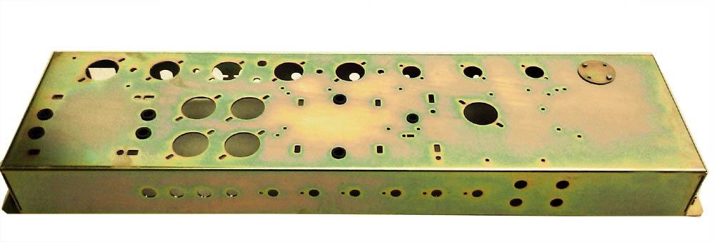 Custom 100W Plexi chassis