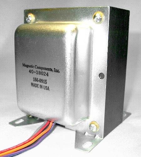 Marshall JCM 800 & JMP Style 100W Power Transformer