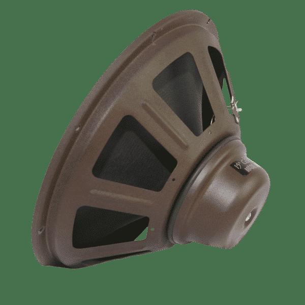 "15"" G15A alnico speaker - 75 watts"