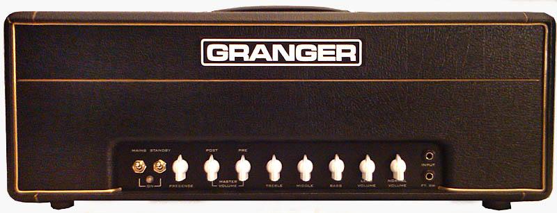 H50 Legacy amplifier