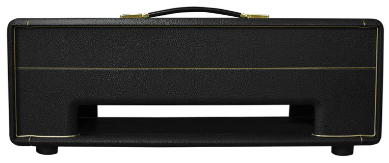 Marshall Style Large Box Head Cabinet