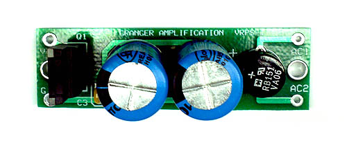 5VDC Voltage Regulated Power Supply