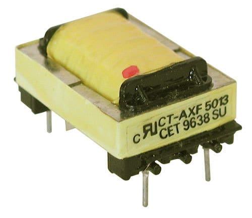 Coupling Transformer 600:365 Ohms