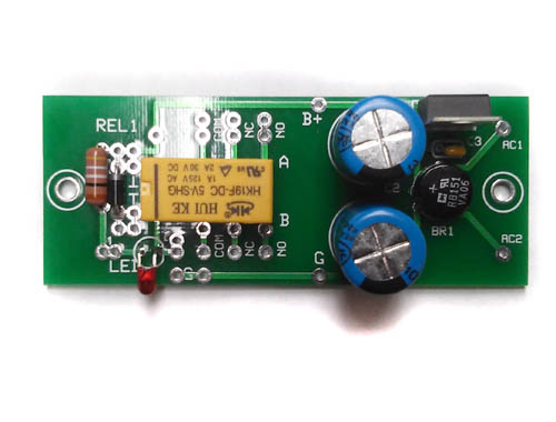 1 Relay Switching Board