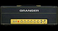 Granger M50 Plexi Guitar Tube Amplifier
