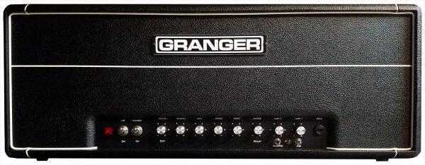 Granger GNR-5036 amplifier